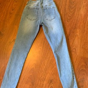 PacSun Jeans - Pacsun jeans with knee patch